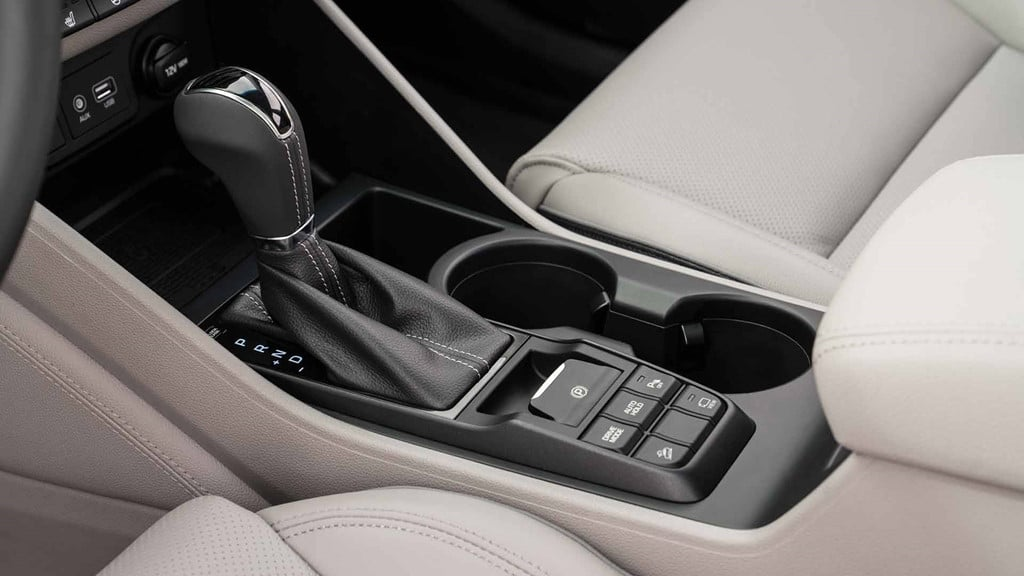 Hyundai Tucson 2019 gia tu 24.000 USD, doi dau Mazda CX-5 hinh anh 11