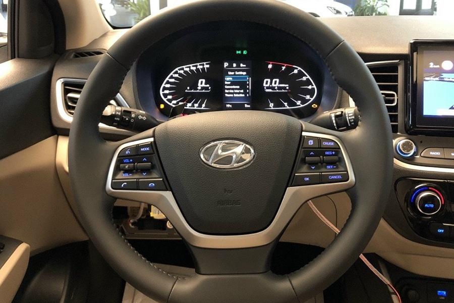 Hyundai Accent 1.4 AT Đặc Biệt - Hình 11