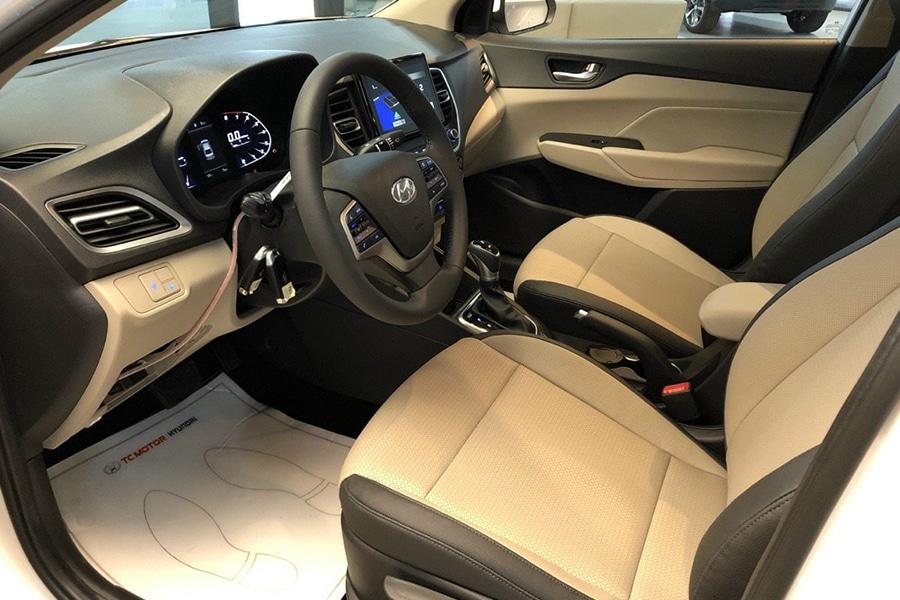 Hyundai Accent 1.4 AT Đặc Biệt - Hình 8